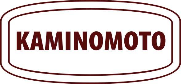 logo kaminomoto plus