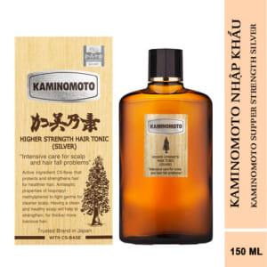 kaminomoto silver